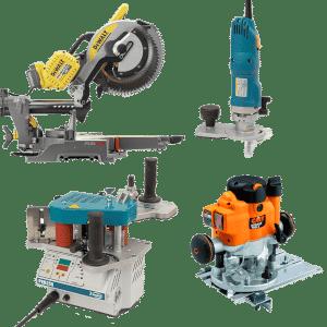 Ručni električni alati