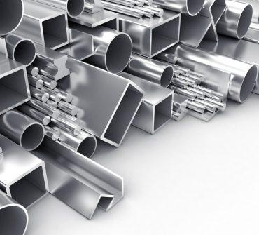 Standardni aluminijski profili
